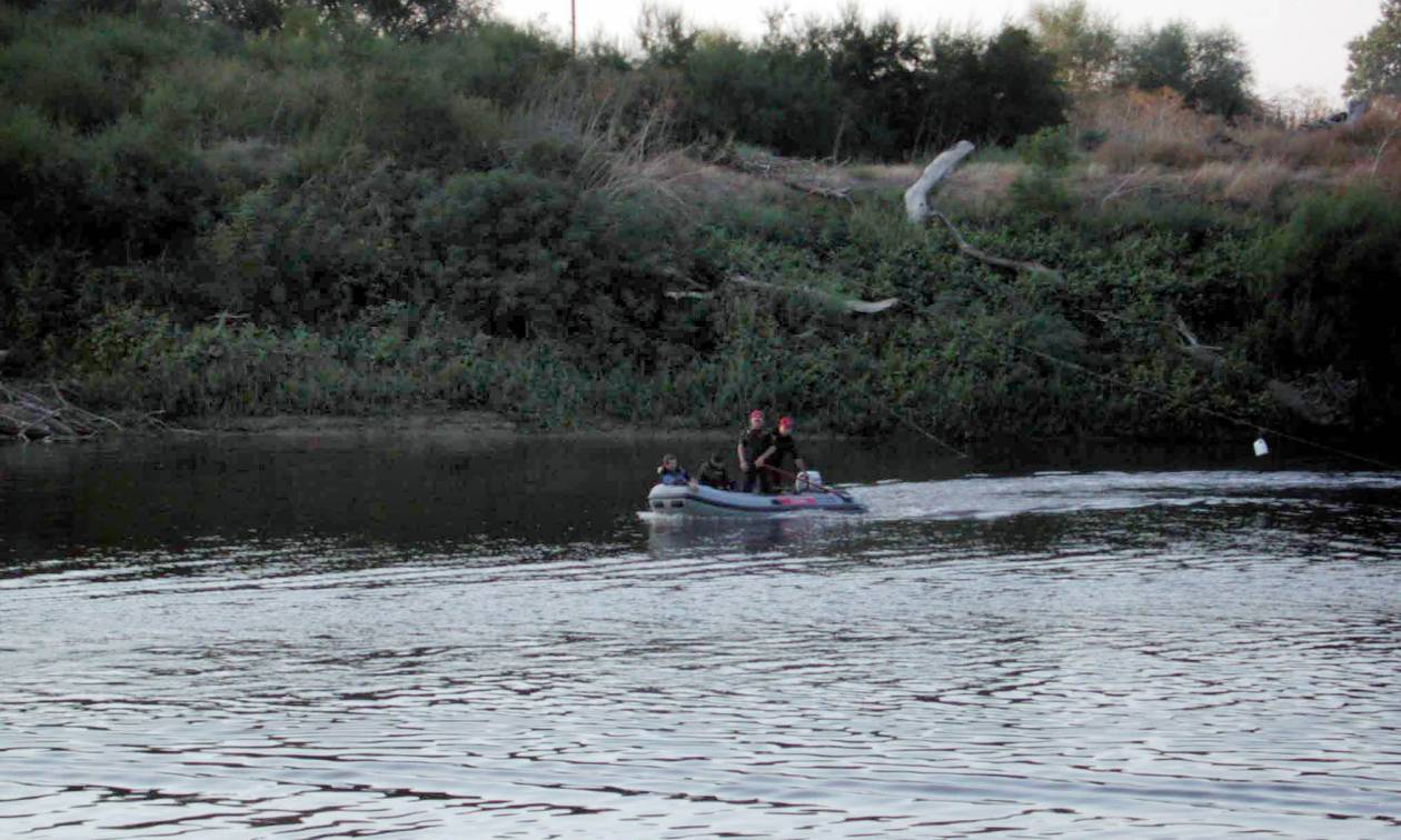 Συναγερμός στον Έβρο για τον απεγκλωβισμό μεταναστών στο Δέλτα