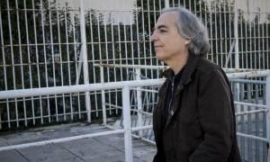Αμετανόητος ο Δημήτρης Κουφοντίνας: «Δεν θα έκανα δήλωση μετανοίας για τη 17Ν»