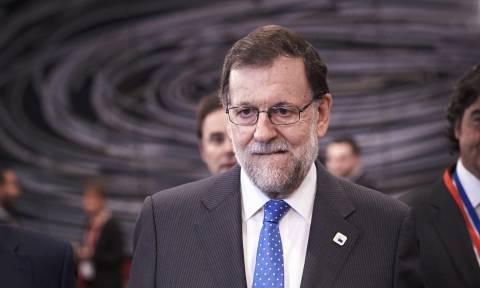 Παραιτείται ο Ραχόι από το Λαϊκό Κόμμα της Ισπανίας