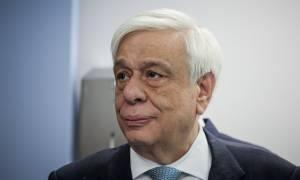 Προκόπης Παυλόπουλος: Δεν έχουμε το δικαίωμα να αφήσουμε κανένα παιδί να είναι θύμα