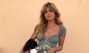 Η Σουηδέζα fashion blogger με τη γαλλική φινέτσα που πρέπει να ακολουθήσεις!