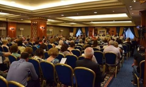 Ελληνικός Ερυθρός Σταυρός: Αυτό είναι το νέο Κεντρικό Διοικητικό Συμβούλιο