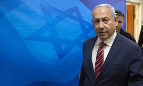 Ισραήλ: Oι μυστικές υπηρεσίες απέτρεψαν σχέδιο δολοφονίας του Νετανιάχου