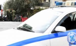 Συναγερμός στην Αντιτρομοκρατική: Βρέθηκαν σφαίρες και όπλο σε διαμέρισμα στο κέντρο της Αθήνας