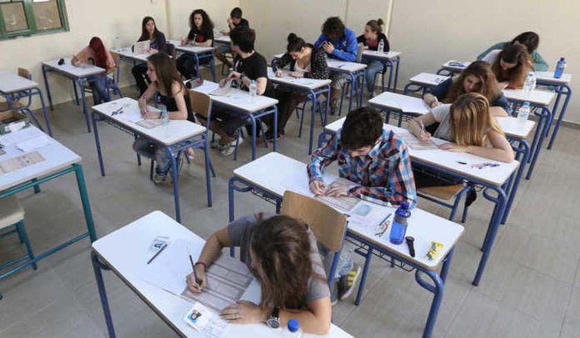 Πανελλήνιες - Πανελλαδικές 2018: 74.962 ο αριθμός των εισακτέων – Η κατανομή των θέσεων ανά σχολή