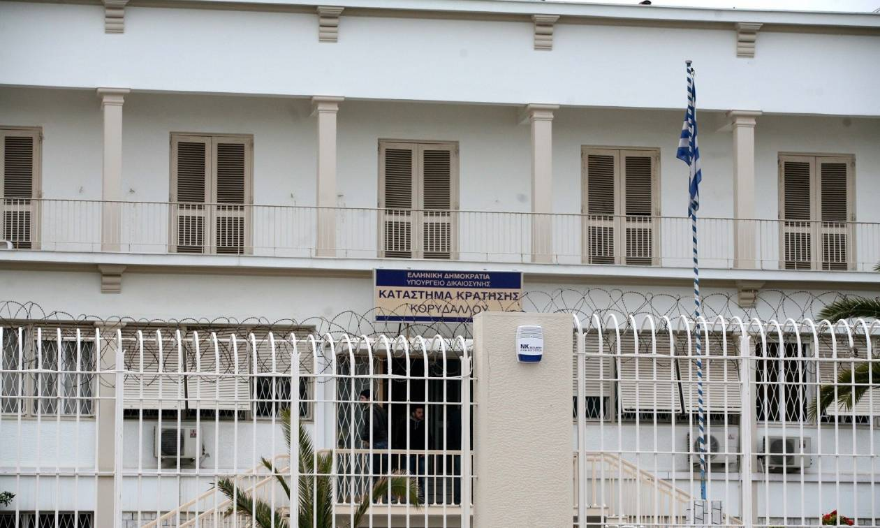 Μαχαίρωσαν στις φυλακές Κορυδαλλού τον βαρυποινίτη Γιάννη Σκαφτούρο