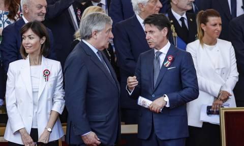 Ιταλία: H γερουσία έδωσε ψήφο εμπιστοσύνης στην κυβέρνηση Κόντε