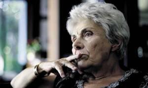 Σαν σήμερα το 1931 γεννήθηκε η πολυβραβευμένη ποιήτρια Κική Δημουλά