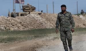 Συρία: Οι Κούρδοι μαχητές αποσύρονται πλήρως από τη Μανμπίτζ