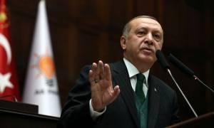 Ερντογάν: 200.000 πολίτες έχουν επιστρέψει σε περιοχές της Συρίας που ελέγχονται από Τούρκους