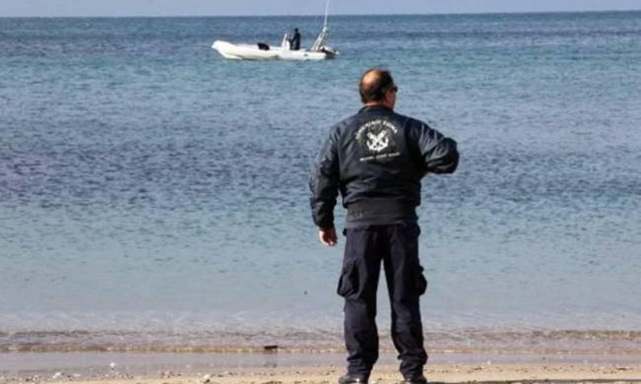 Τραγωδία στη θάλασσα: Μοιραία «βουτιά» για 75χρονο σε παραλία της Βούλας