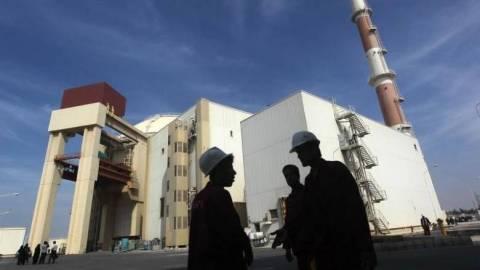 Στέιτ Ντιπάρτμεντ: Το Ιράν πρέπει να σταματήσει τον εμπλουτισμό ουρανίου