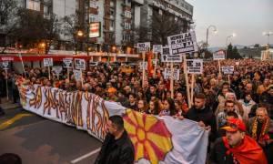 Σκοπιανό: Το παρασκήνιο πίσω από τα τρία ονόματα που πρότειναν οι αλβανόφωνοι των Σκοπίων