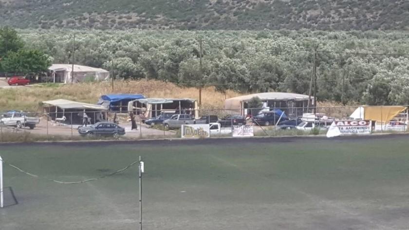ΕΚΤΑΚΤΟ - Ραγδαίες εξελίξεις: Συνελήφθη αλλοδαπός για τη δολοφονία της 13χρονης στην Άμφισσα
