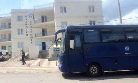 Ραγδαίες εξελίξεις: Συνελήφθη αλλοδαπός για τη δολοφονία της 13χρονης στην Άμφισσα