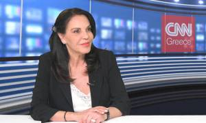 Κατερίνα Παναγοπούλου στο CNN Greece: Μία «ενεργή πολίτης» με ανεξάντλητη διάθεση για προσφορά
