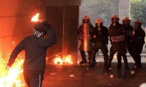 ΠΟΑΣΥ καλεί σε σύσκεψη Τόσκα και κόμματα για τη βία κατά των αστυνομικών