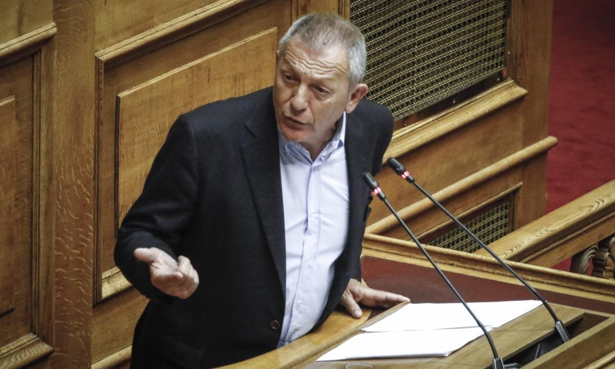 Παφίλης για Σκοπιανό: Το ΚΚΕ δεν θα ψηφίσει καμία συμφωνία στη Βουλή