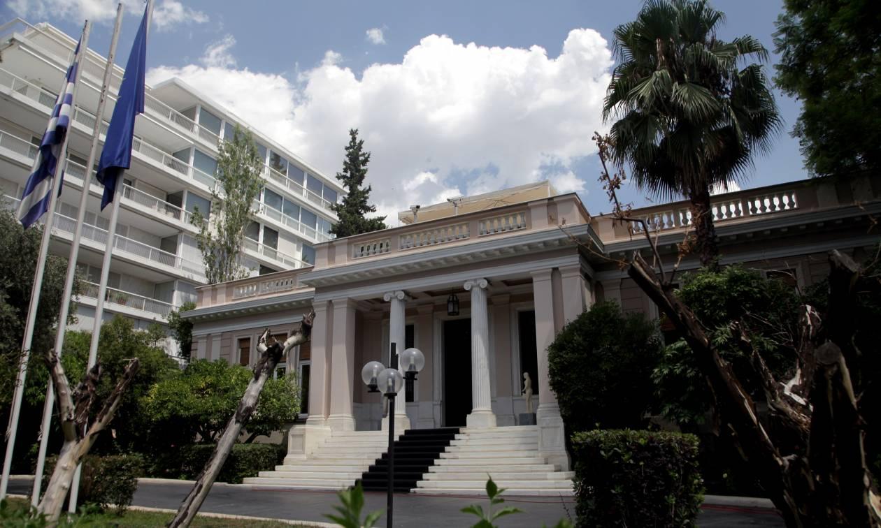 Κυβερνητικές πηγές: «Κυριάκος Μητσοτάκης ή Κυριάκος Σαμαράς η σύνθετη ονομασία που θέλει η ΝΔ;»