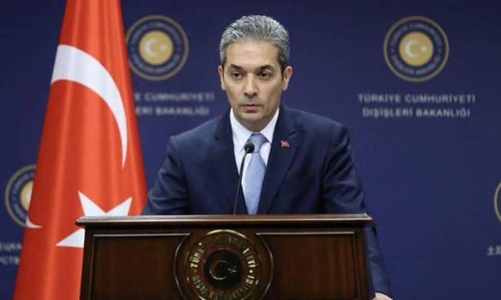 Καμμένος: Η Τουρκία προανήγγειλε πολεμική επιχείρηση - Ενημερώνω ΝΑΤΟ και ΕΕ