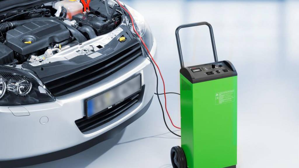Μέχρι το 2025 το 15% των αυτοκινήτων θα είναι ηλεκτροκίνητα