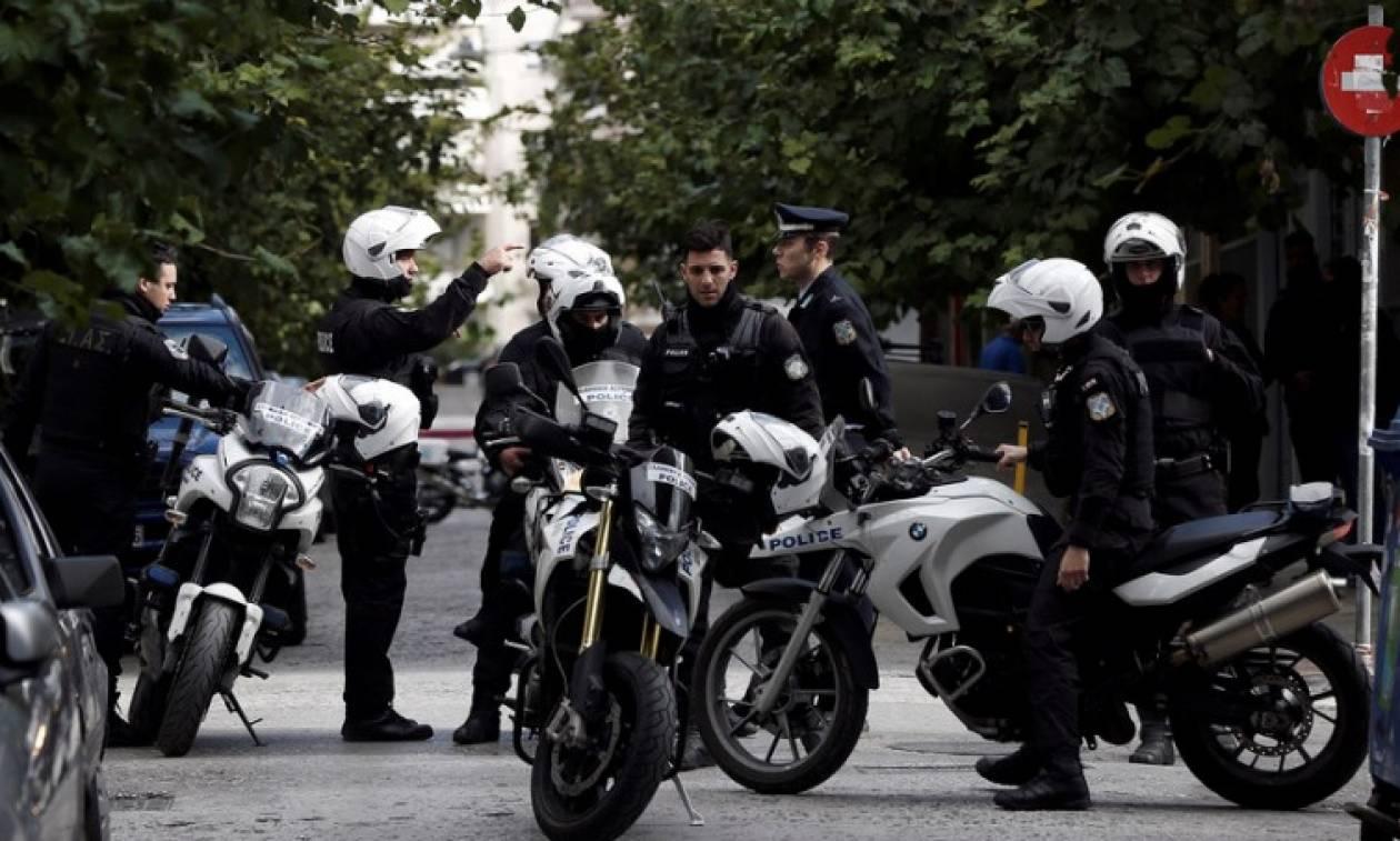 Λάρισα: Μεγάλη συμμορία διακίνησης ναρκωτικών στα χέρια της Αστυνομίας (pics)