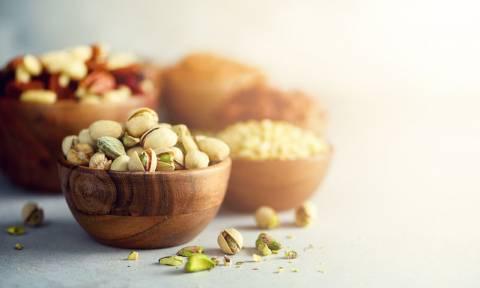 Ξηροί καρποί & διαβήτης: Πόσους να τρώτε καθημερινά για να ρίξετε το σάκχαρο