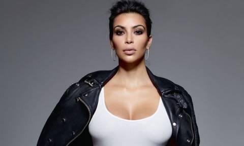 Η Kim Kardashian αποκάλυψε τη διατροφή της και μάλλον μας κοροϊδεύει d2c9a790ba5