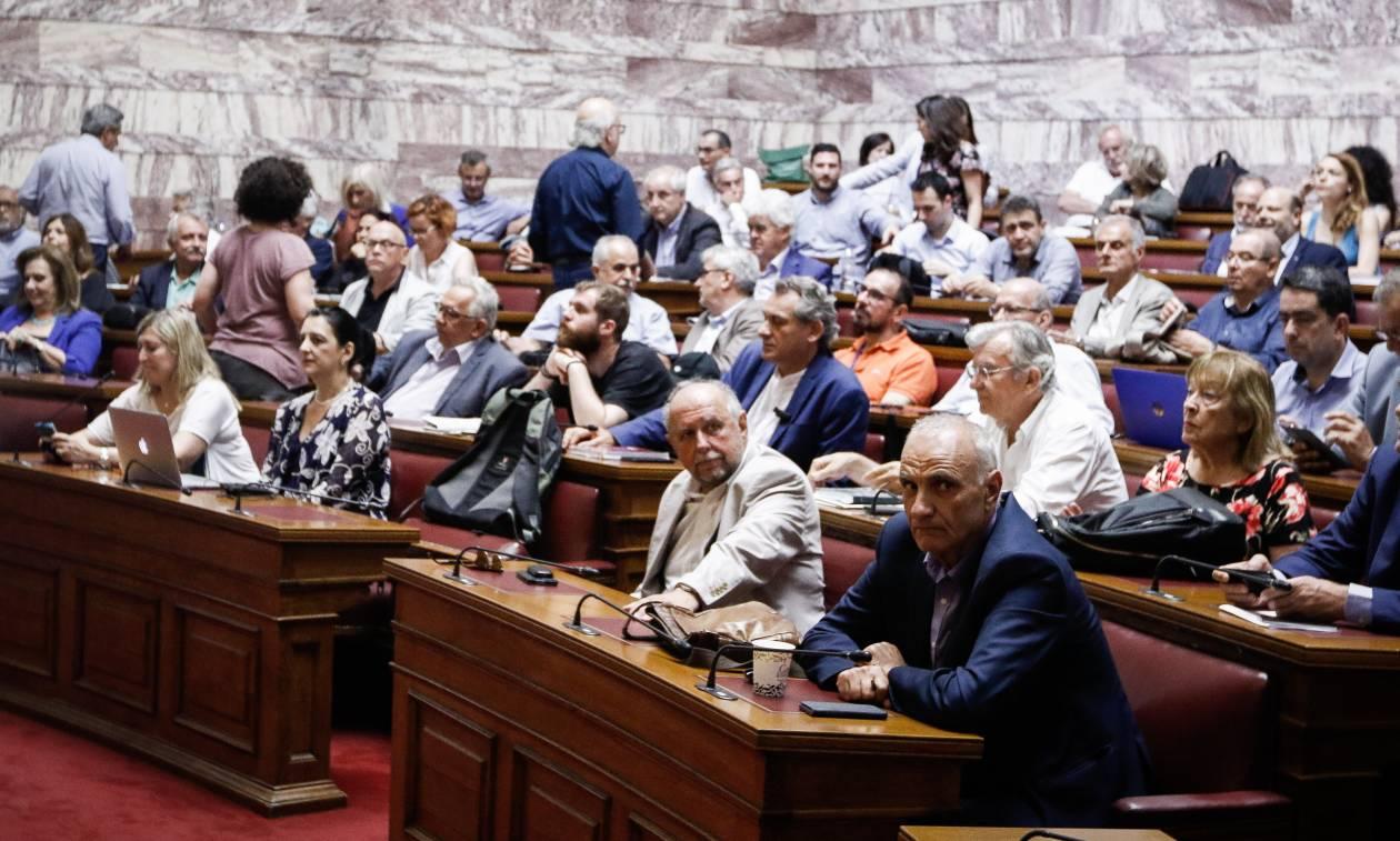 Ανατροπή: Δεν θα συνεδριάσει τελικά η ΚΟ του ΣΥΡΙΖΑ για το Πολυνομοσχέδιο