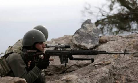 Μανμπίτζ: Χιλιάδες μαχητές αποφασισμένοι να πολεμήσουν μέχρι τέλους τον στρατό του Ερντογάν