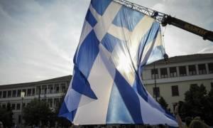 Συλλαλητήριο για τη Μακεδονία: Επεισόδια με τραυματίες αστυνομικούς στα Χανιά (video)