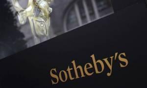 Ο οίκος Sotheby's πάει την Ελλάδα στα δικαστήρια για ένα χάλκινο ειδώλιο αλόγου