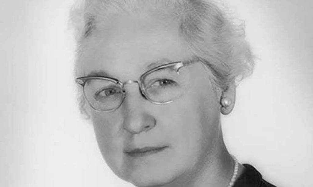 Virginia Apgar: Ποια είναι η γυναίκα που εξετάζει όλα τα μωρά του κόσμου;
