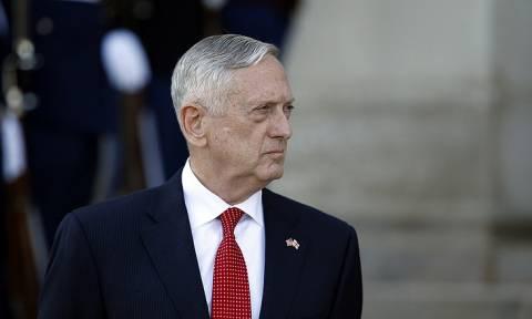 Глава Пентагона заявил, что НАТО никогда не откажется от диалога с Россией