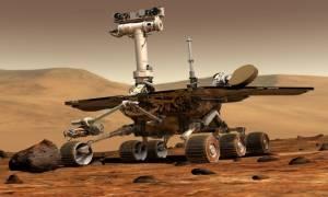 Τι βρήκε η NASA στον Άρη και γιατί το κρατά επτασφράγιστο μυστικό - Σήμερα οι ανακοινώσεις
