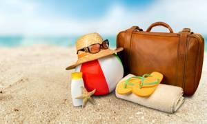 ΟΑΕΔ - Κοινωνικός Τουρισμός 2018: Πώς θα κάνετε φέτος δωρεάν διακοπές