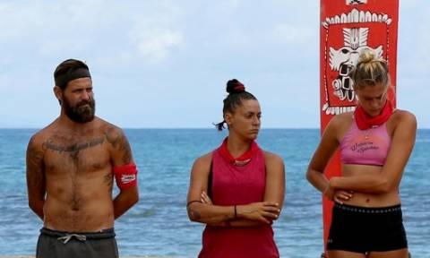 Survivor spoiler - διαρροή: Ποια ομάδα θα κερδίσει το έπαθλο και θα ταξιδέψει Μαϊάμι (07/06)