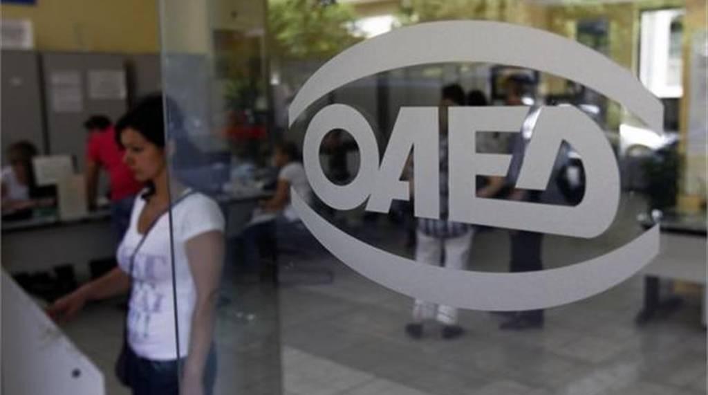 ΕΛΣΤΑΤ: Μέιωση της ανεργίας των Μάρτιο