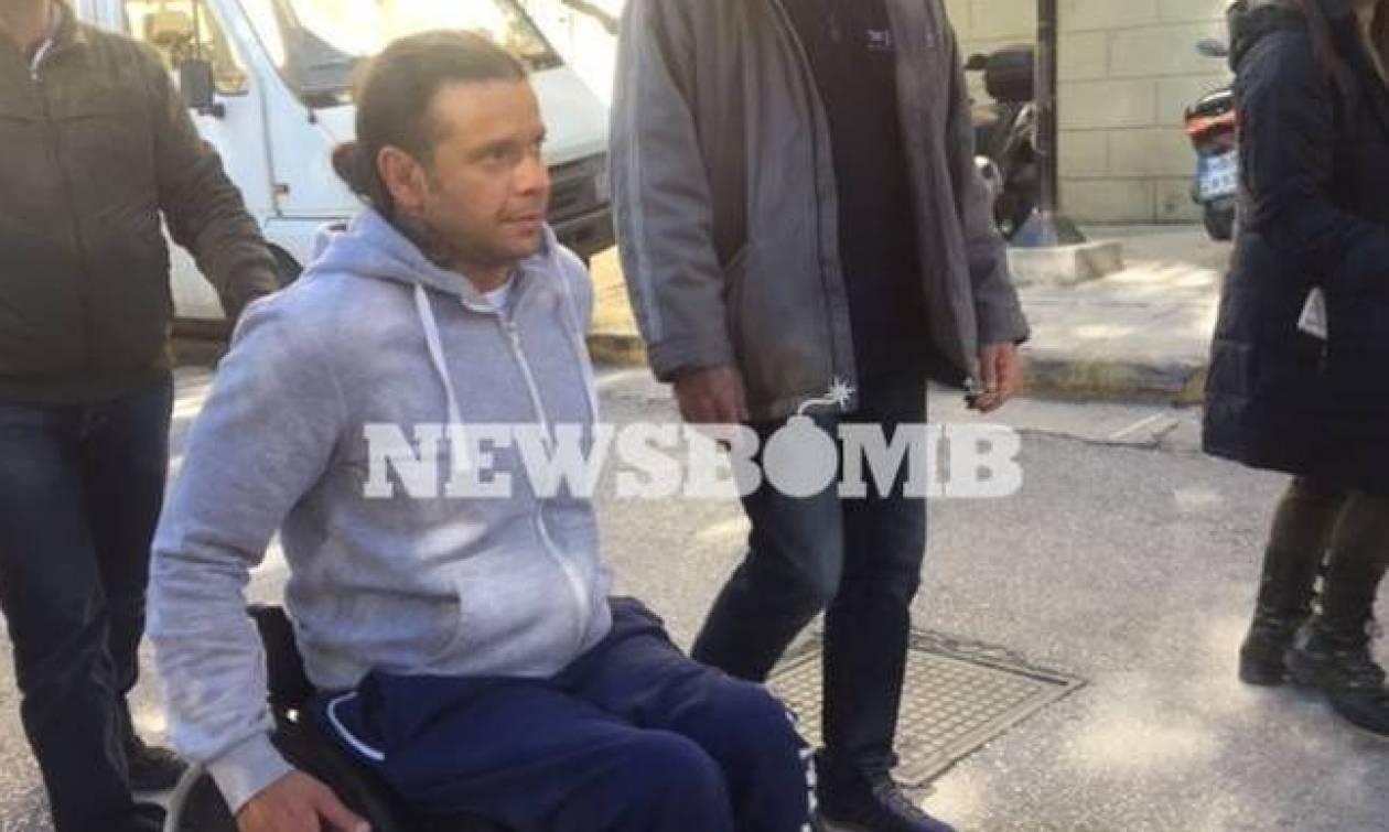 Έγκλημα στο Μοσχάτο: Ένοχος ο Παραολυμπιονίκης - Κάθειρξη 16 ετών με αναστολή
