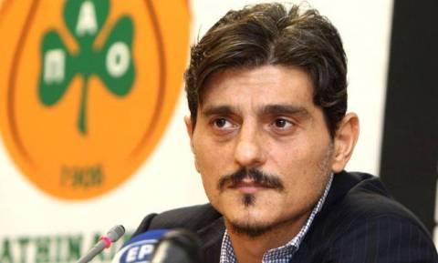 Δημήτρης Γιαννακόπουλος: «Έχει το ακαταλόγιστο η... Ολυμπιακάρα;»