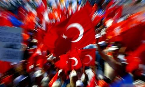 Νέο «χαστούκι» από Moody's στην Τουρκία: Υποβάθμισε 17 τράπεζες