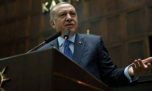 Τουρκία: Ο Ερντογάν απειλεί να διατάξει νέα επιχείρηση στο βόρειο Ιράκ