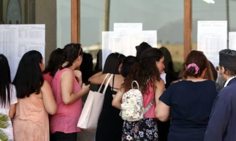 Πανελλήνιες 2018: Θέματα και απαντήσεις στη Νεοελληνική Γλώσσα - Έκθεση