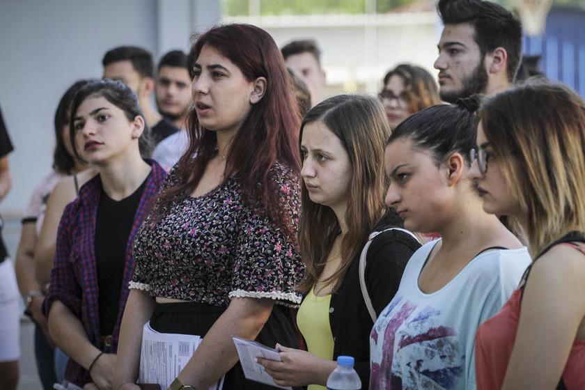 Πανελλήνιες 2018: Τα θέματα στη Νεοελληνική Γλώσσα - Έκθεση – ΓΕΛ