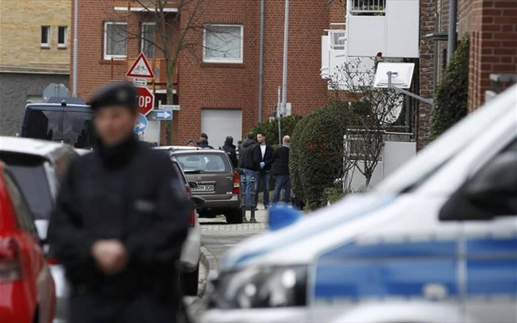 Σοκ στη Γερμανία: Άγριο έγκλημα βιασμού και δολοφονίας 14χρονης