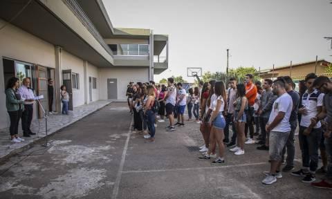 Πανελλήνιες 2018: Το θέμα έκθεσης για τα ΓΕΛ και οι απαντήσεις στο Newsbomb.gr