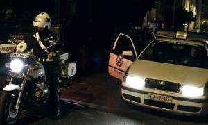 Αποκλειστικό CNN.gr: Άγρια καταδίωξη στο Κερατσίνι