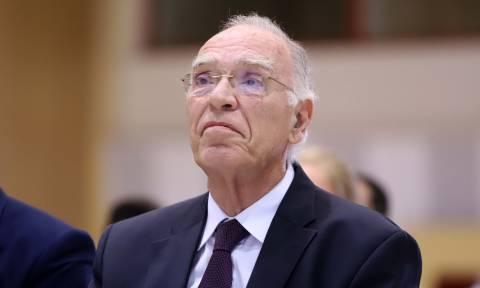 Λάβρος κατά του ΣΥΡΙΖΑ ο Λεβέντης: «Δεν πίστευαν ποτέ στην έννοια της πατρίδας»