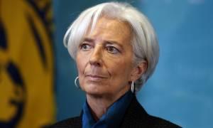 ΔΝΤ: Έδωσε δάνειο 50 δισ. δολαρίων στην Αργεντινή