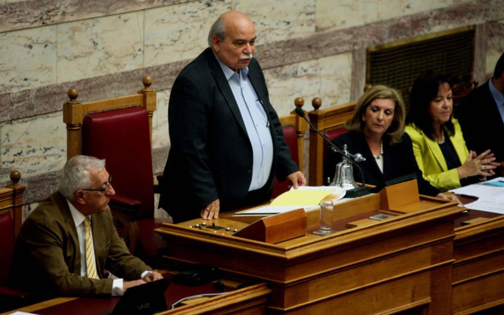 Βουλή: Σήμερα κατατίθεται το πολυνομοσχέδιο με τα προαπαιτούμενα - Την Πέμπτη ψηφίζεται